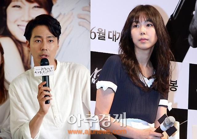 Top actor In-sung Jo and actress Min-hee Kim split