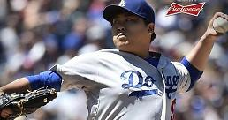 .Dodgers Ryu Hyun-jin unlikely to start before postseason .