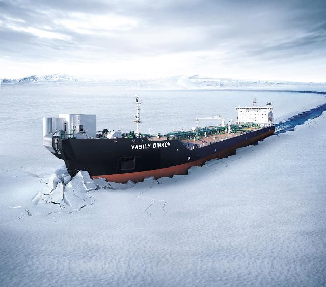 '열리는 북극길' 우리나라 조선·철강업체에 희망되나