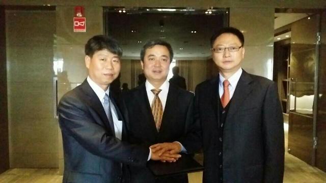 자동번역 업체 시스트란 인터내셔널, 일본이어 중국 진출