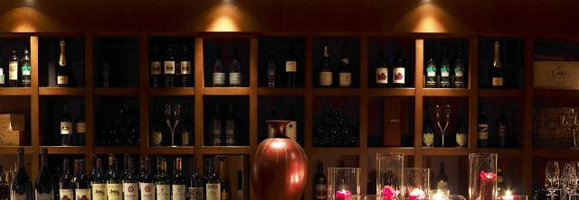South Korea imports 27,716 tons of wine in 2013
