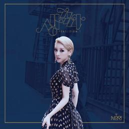 .K-pop songstress In-young Seo revealed her new song 'Thinking of You'.