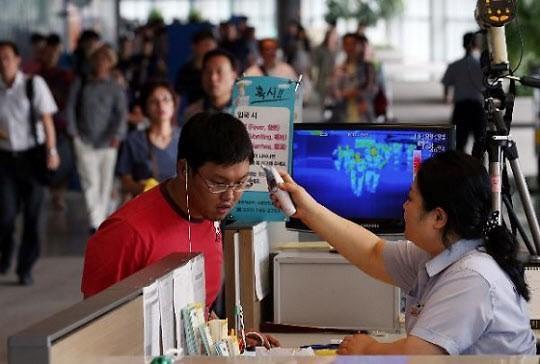 韩国下月向埃博拉疫区派遣医疗人员