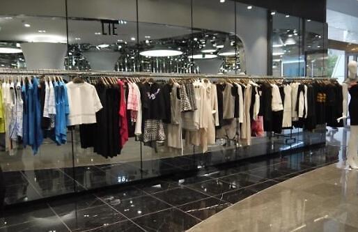 韩流时装受益中韩FTA 入驻中国助推内需发展