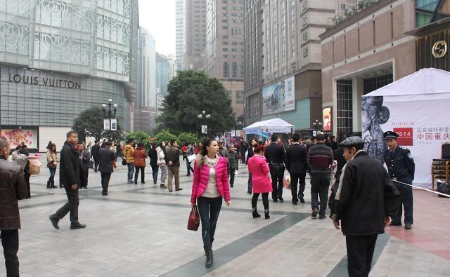 FTA체결 중국 서부, 한국제품 돌풍 분다