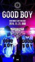 YGのヒップホッププロジェクト、「G-DRAGON&SOL」21日0時にシングル「GOOD BOY」発表