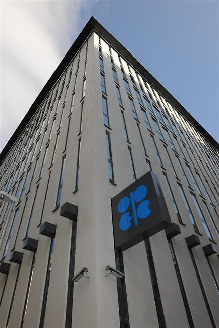 OPEC총회 앞두고 원유 감산 조율 난항, 국제유가 더 떨어질 수도