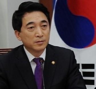 """박수현 의원 """"안전처 세종시 이전토록 전력"""""""