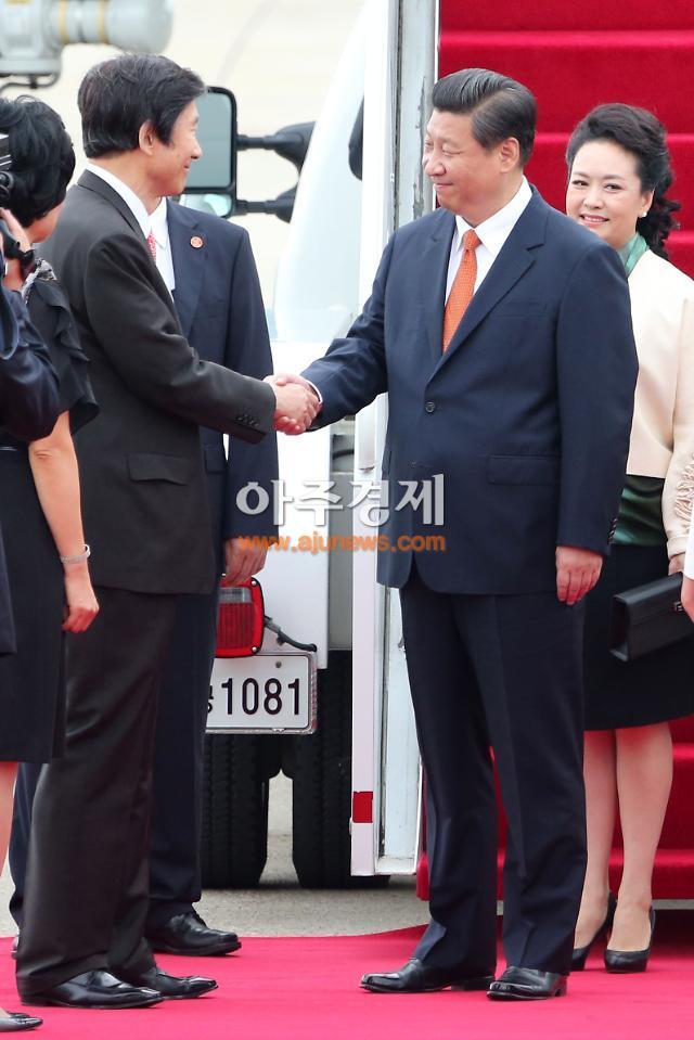 정부, 중국에 남북중 외교장관회담 개최 선제안