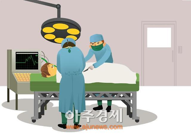 위암·신장암 복합 암종 동시 로봇수술