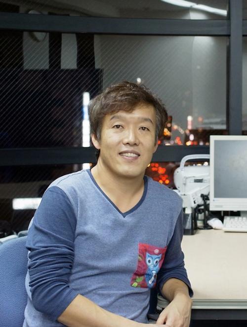 지란지교소프트 오치영 대표, SW산업인의 날 SW유공자 대통령 표창 수상
