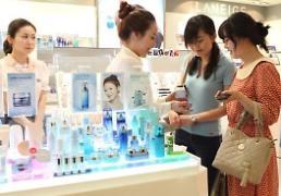 .韩免税店外国人购买比重超韩国人 中国游客功不可没.