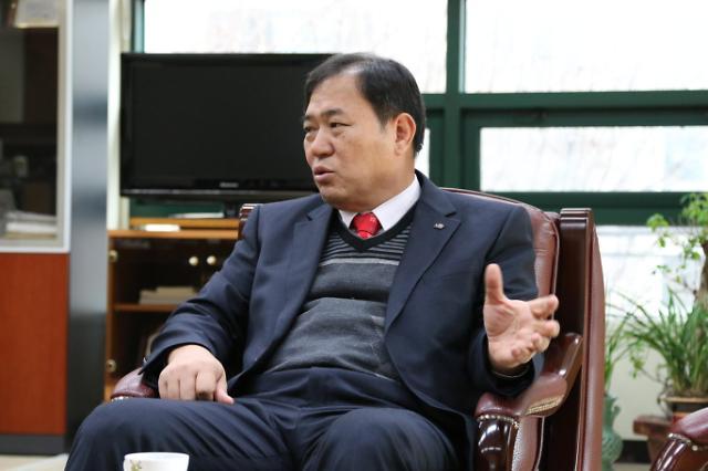 예병훈 한국농어촌공사 경북지역본부 본부장 인터뷰