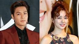 .李敏镐和尹恩惠当选日本粉丝最爱男女演员.