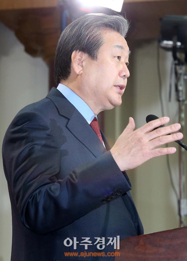 빨리지는 김무성式 현장정치, 당청·계파 갈등 이중고 '탈출이냐, 고착화냐'