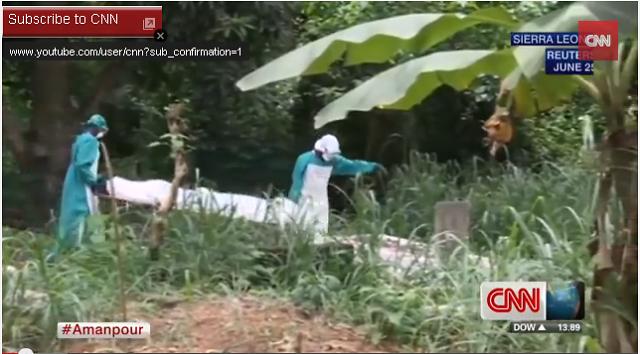 서아프리카 에볼라 바이러스 사망자 9천명 넘어