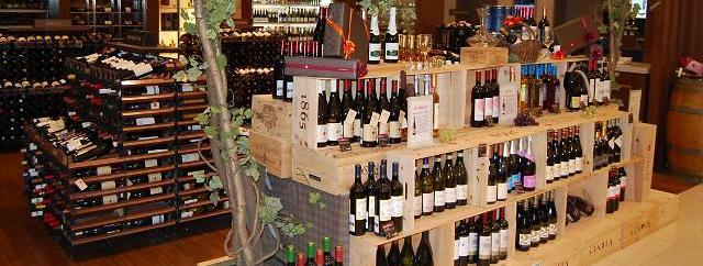 Growth of wine imports slows to 1.6% in 2014