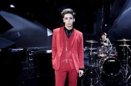 .SHINee member Jonghyuns Crazy worlds most viewed K-pop video in January  .