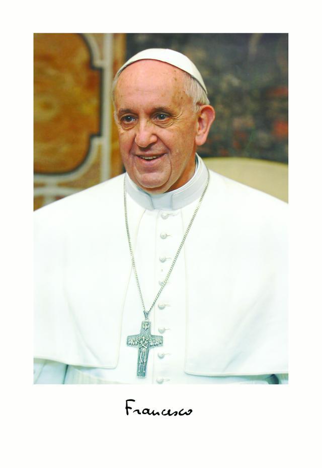 """프란치스코 교황,추기경들에게""""기피해온 모든 이들에게 다가서라"""""""