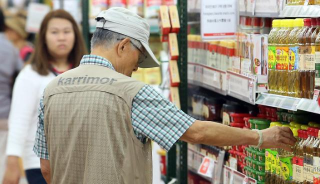 Consumer inflation rate in Feb. lowest since July 1999