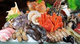.进口海鲜占领韩国人餐桌 物美价廉是王道.
