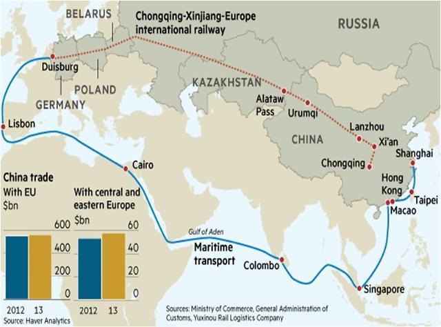 중국 일대일로 어렵네, 스리랑카 中 항구 투자에 이랬다 저랬다