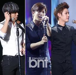 .MBLAQ将回归乐坛 三人组重新出发.