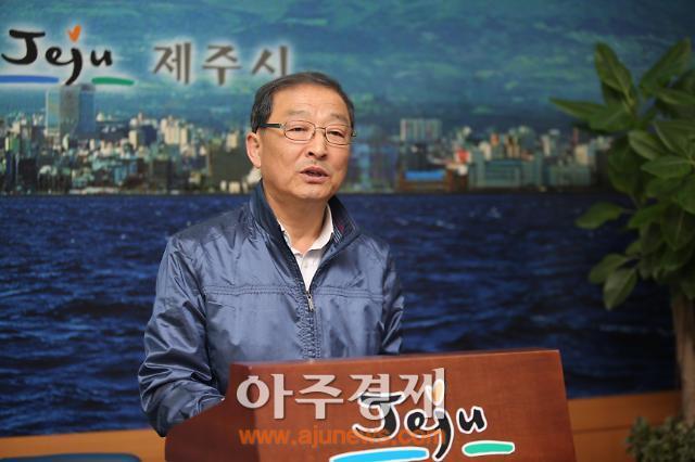 제주시 '불법·무질서 근절 100일 운동' 추진 성과는?