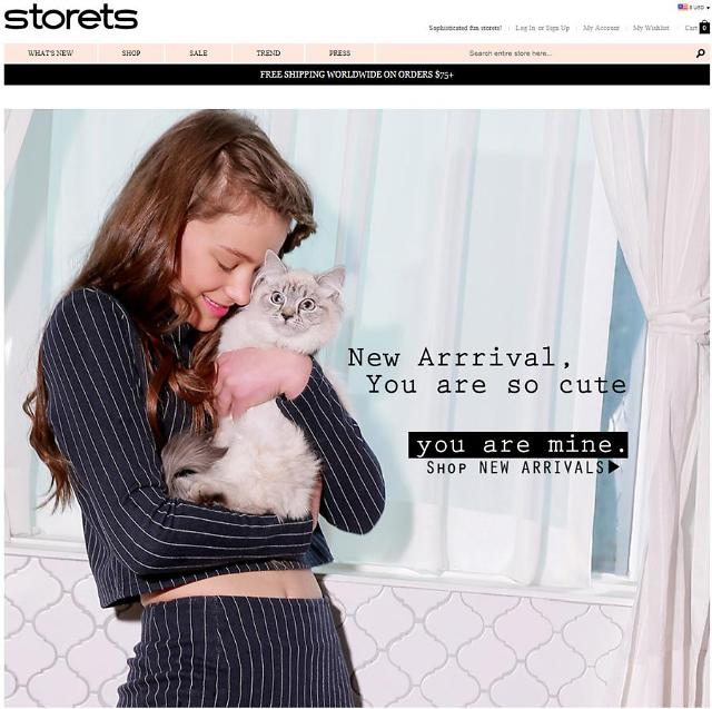 본엔젤스, 미국 빅베이슨과 온라인 패션커머스 '스토레츠'에 10억원 투자