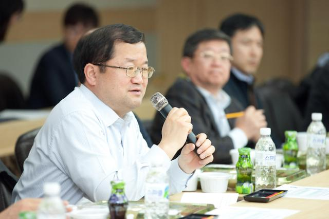 최재유 미래부 2차관, 무제한 인터넷 주소(IPv6) 확산방안 모색... 제3차 ICT정책 해우소 개최