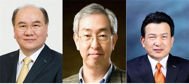 한라그룹, 한라홀딩스 부회장에 임기영 사장 임명