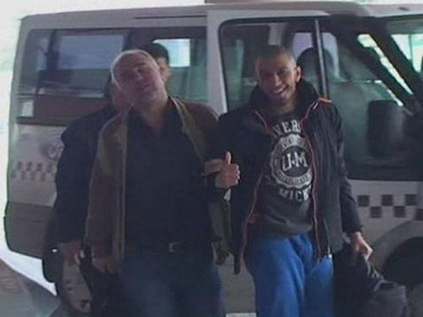 英노동당 의원 20대 이슬람교도 아들, 시리아행 시도하다 체포