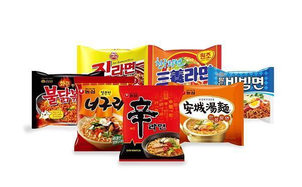 South Koreas ramyeon exports contract 1.9% in 2014: data