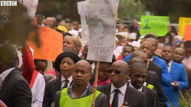 '외국인 혐오증' 앓는 남아공…대통령, 뒤늦게 진화 나서
