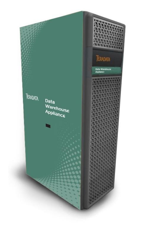 '테라데이타 데이터웨어하우스 어플라이언스 2800' 출시…비즈니스 환경 분석 최적화