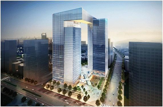 """르네상스 호텔 매각...""""기존 호텔·오피스텔 중심 건축계획 변경이 관건"""""""