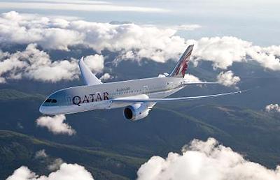 [한눈에 몰아보는 쇼핑·세일 정보] 카타르항공, 30개 인기 노선 얼리버드 특가 프로모션