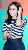 .Actress Kim Ah-jung named goodwill ambassador for Seoul Intl Womens Film Festival .