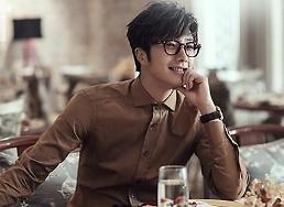.丁一宇 在华事业发展迅猛的韩流明星.