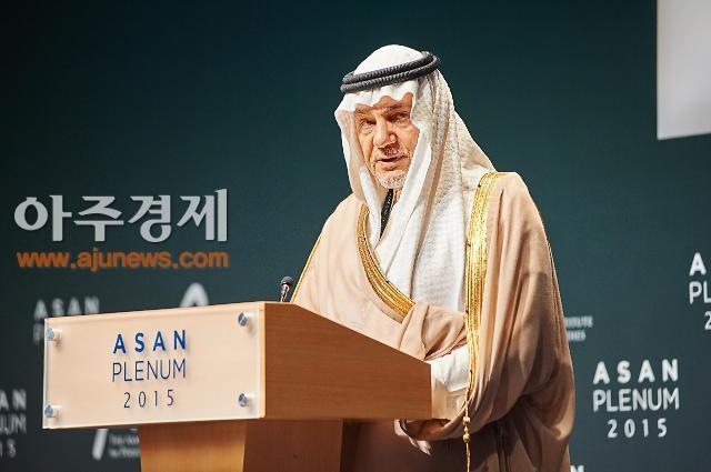 미국서 사우디 핵무장 시도 관측 줄이어