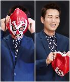 .Actor Joo Sang-wook teams up with actress Kim Sun-ah in drama Masked Prosecutor.