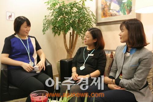 인구협회 서울지회, 상반기 고위험임산부 260명 지원