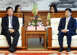 .中国华能与韩国电力签署MOU 促海外电力项目开发.