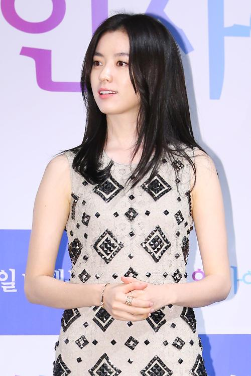 Actress Han Hyo-joo stars in upcoming film 'The Beauty Inside'