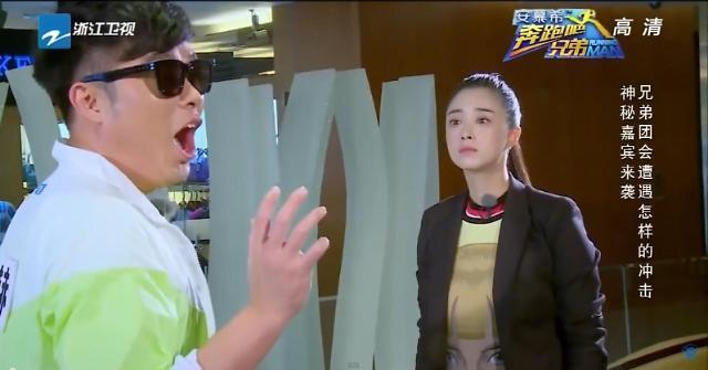중국판 런닝맨 '달려라 형제' 또 시청률 5% 돌파 '신드롬'