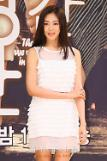 .Actress Choo Soo-hyun appears in SBS drama The Time We Were Hot in Love  .