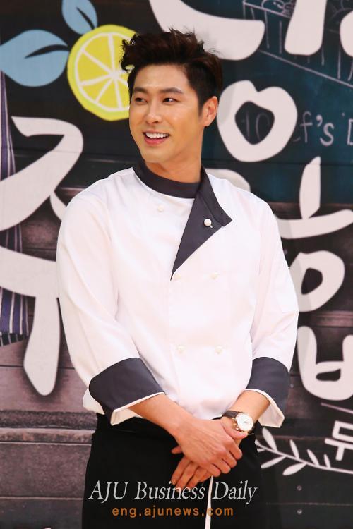 K-pop idol star Yunho stars in SBS Plus web-based drama I Order You