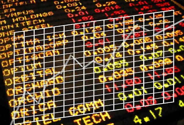 [뉴욕증시]다우존스 30 1.00%↓... IBM 실적 여파... 산업·통신주 하락