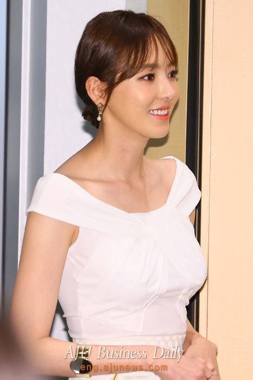 Actress Lee Da-hee to appear in SBS TV detective series Mrs. Cop