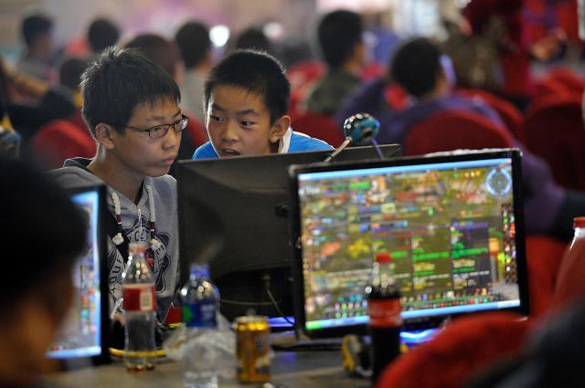 사이버 통제 강화하는 중국...인터넷기업에 사이버 경찰 배치